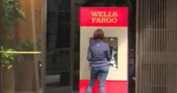 California attorney general investigating Wells Fargo bank