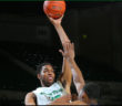UNT Men's Basketball