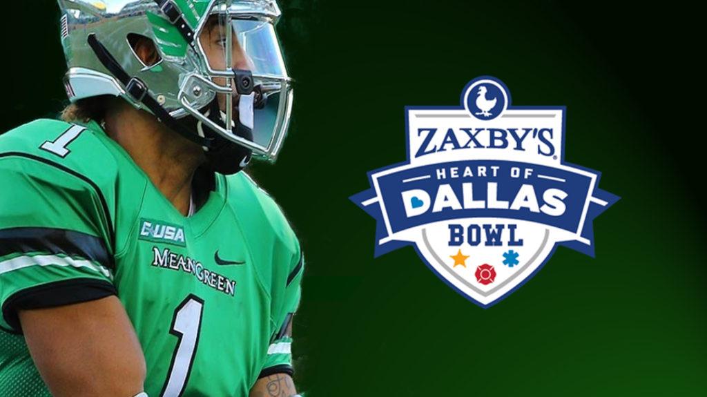 Hear of Dallas Bowl