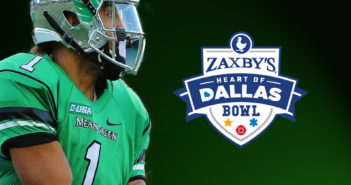 Hear of Dallas Bowl