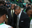 Mean Green Basketball