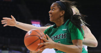 UNT Women's Basketball