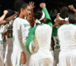 UNT Basketball