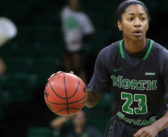 Five wins in a row; Mean Green get OT victory over Roadrunners