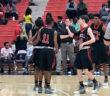 Denton ISD Basketball