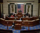 Pelosi mocks GOP after health care bill fails