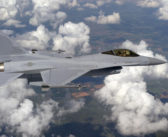Lockheed Martin moving F-16 production to South Carolina