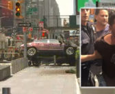 Report: In 2012, NYC driver wanted to kill cops