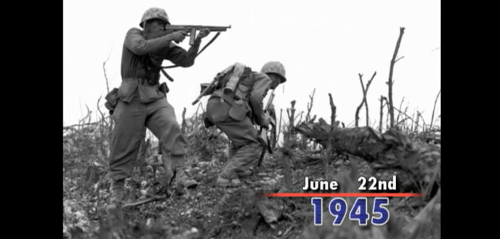 Today in History: June 22