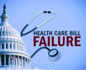 Senate 'Obamacare' repeal vote coming