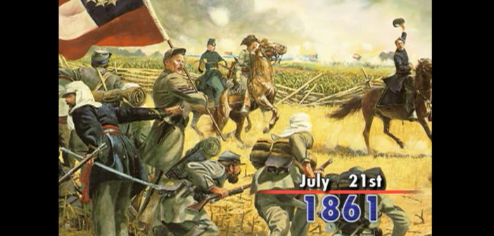 Today in History: July 21