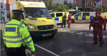 Britain raises number of bombing injured to 29