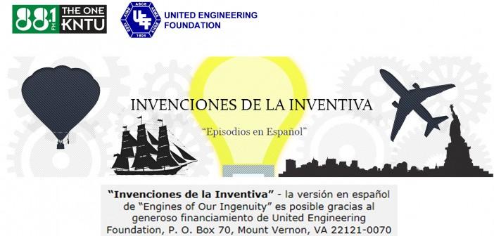 Ivenciones de la Inventiva