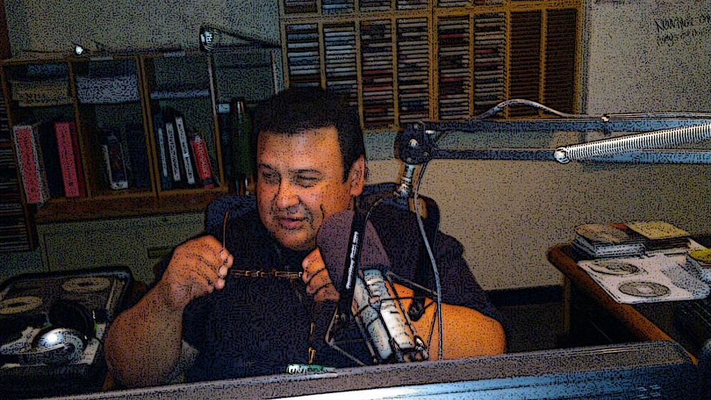 La Pura Onda - Saturday 6:00 a.m. - Noon on KNTU.