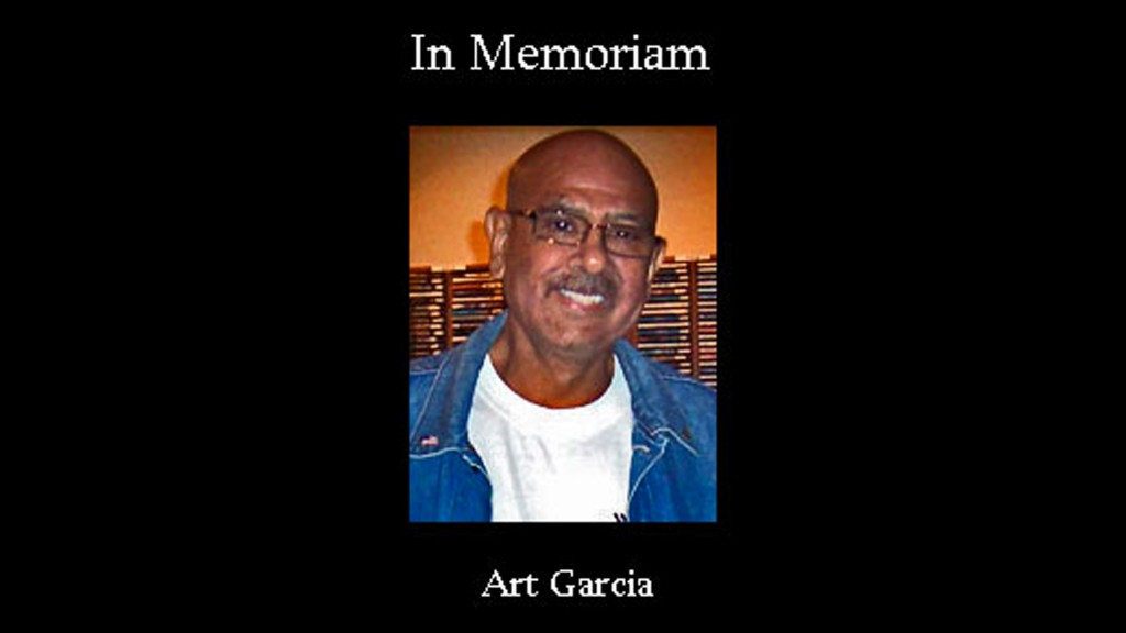 news-art-garcia-passes-away