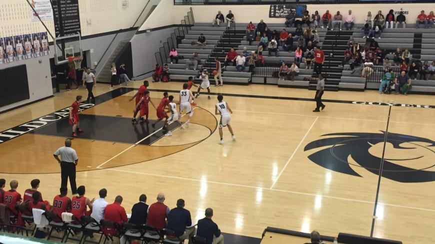 Guyer Basketball