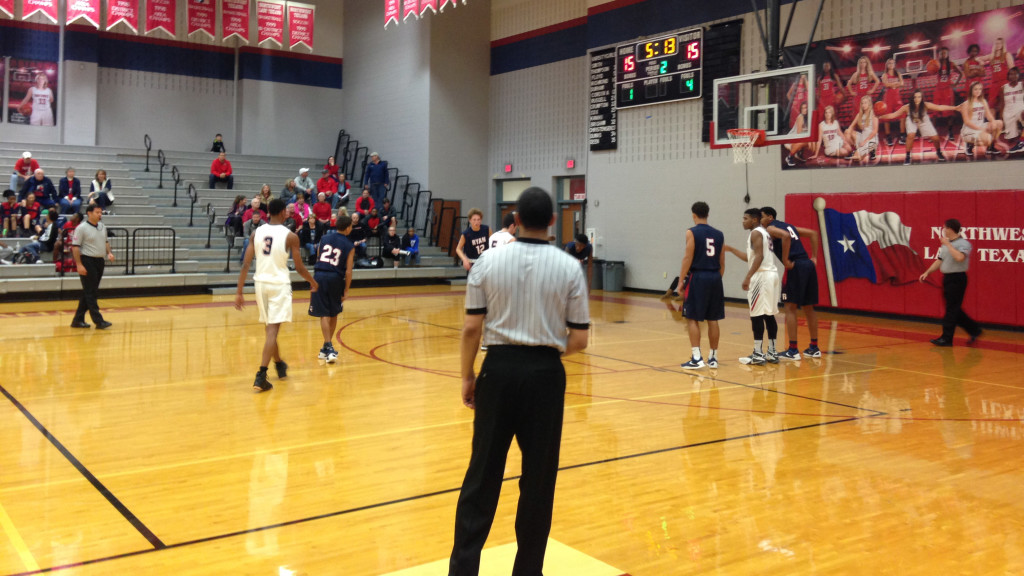 Ryan High School Basketball