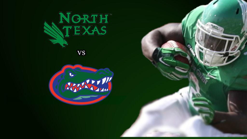 North Texas vs. Florida