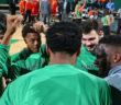 NT Basketball