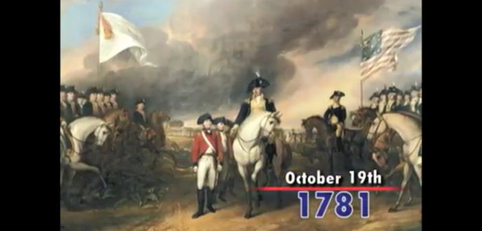 Today in History: Oct. 19
