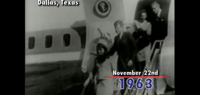Today in History: Nov. 22