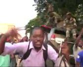 US says Zimbabwe's people want end to isolation