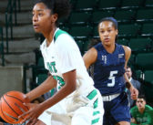 North Texas gets win over Charlotte