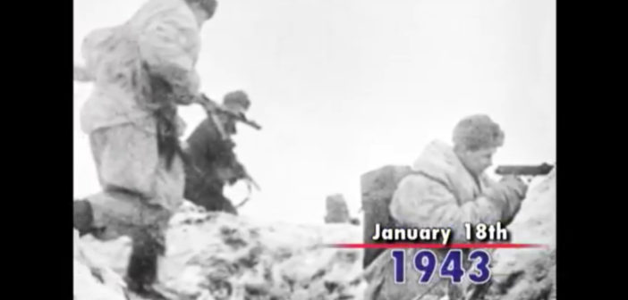 Today in History: Jan. 18