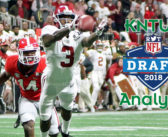 NFL Draft analysis: wide receivers — Calvin Ridley