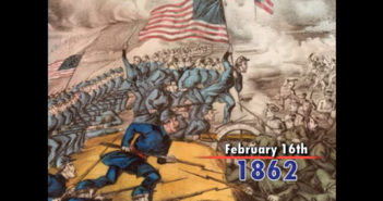 Today in History: Feb. 16