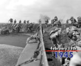 Today in History: Feb. 19