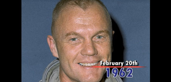 Today in History: Feb. 20