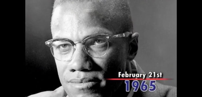 Today in History: Feb. 21