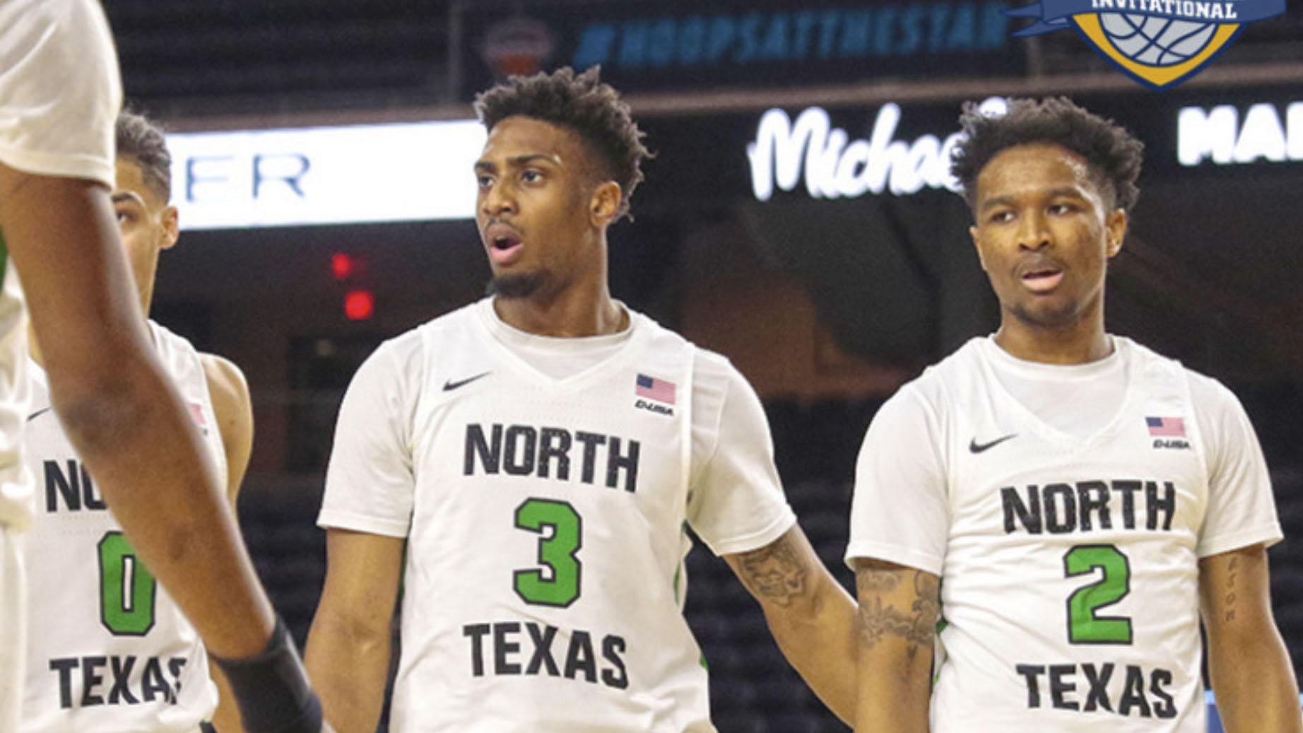Mean Green Upset South Dakota In First Round Of College Basketball