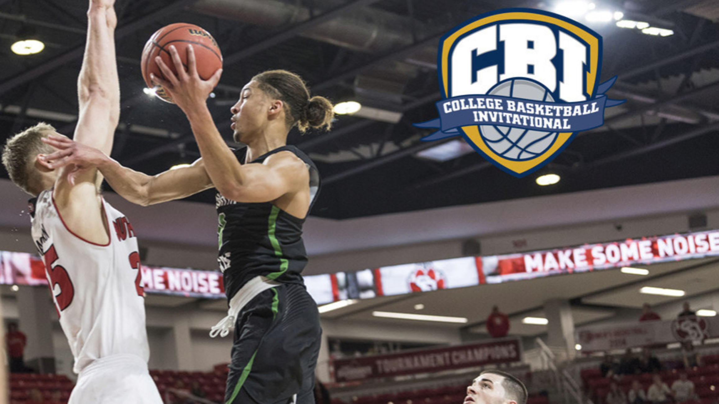 Mean Green Roll On To The Semifinals In The College Basketball