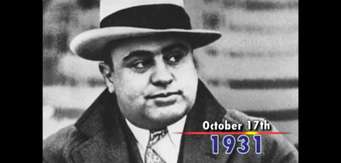 Today in History: Oct. 17