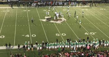DISD High School Football Podcasts