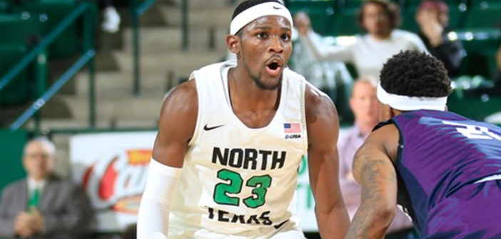 North Texas now 6-0 with win over Maryland – Eastern Shore