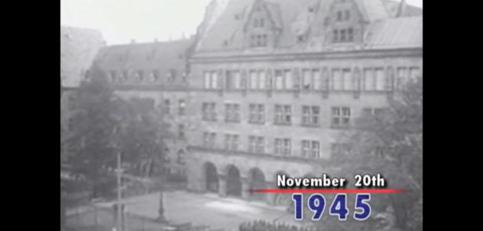 Today in History: Nov. 20