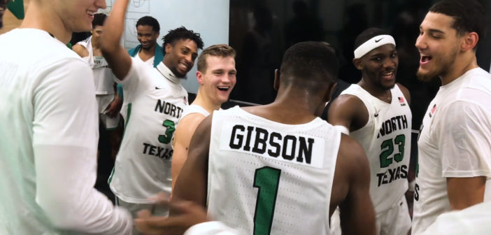 Mean Green survive at home over Owls