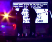 Suspect found dead after fatal shooting outside Texas church