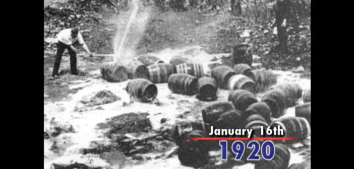 Today in History: Jan. 16